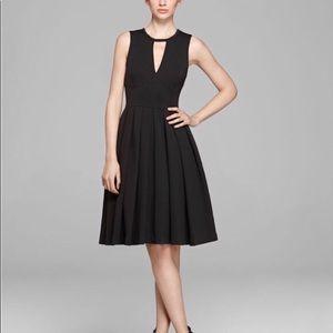 Tracy Reese Peekaboo Keyhole Dress